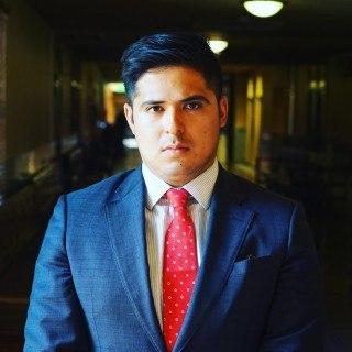 Adrian Flores