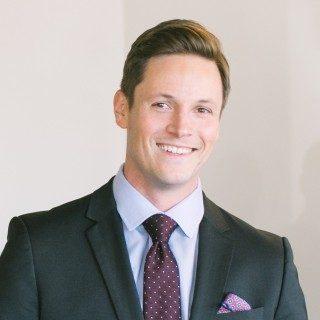 Blake Patrick Green