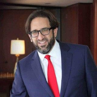 Bradley Egenberg