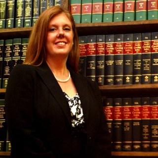 Suzanne Alicia Nelson