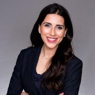 Nadia Adam Ahmed