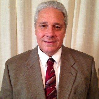 Richard Vincent Myers