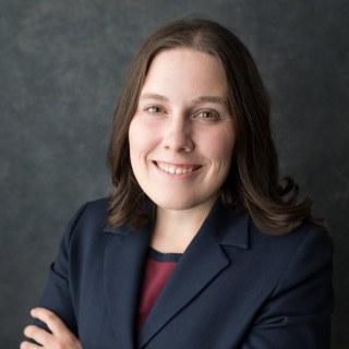 Megan Mustoe