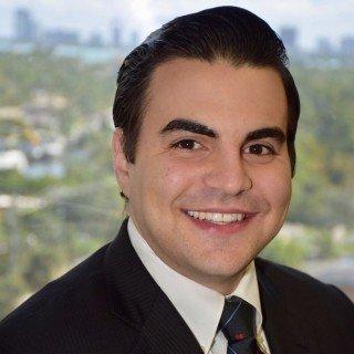 Bryan A. Giribaldo