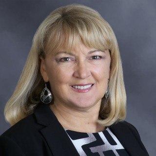 Carol A. Johnson