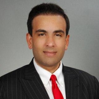 Barry Ranshi