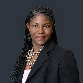 Charsalynn G. Mitchell