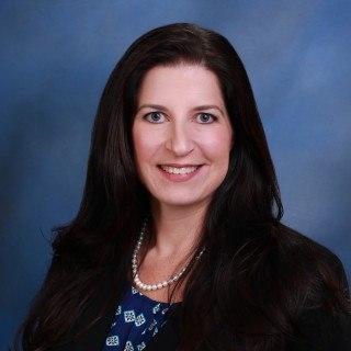 Nicole LeeAnn Barrett