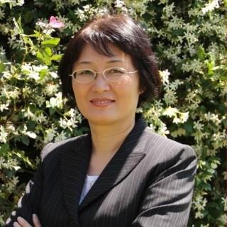 Rebecca  Ding-Lee