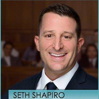 Seth Mark Shapiro