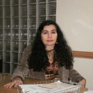 Adela M. Perez del Viso