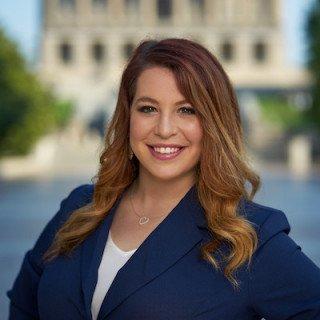 Jenna D'Agostino