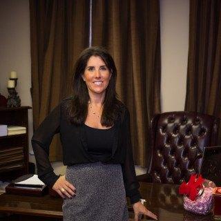 Kimberly B Allen