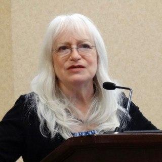 Barbara J. Ebenstein