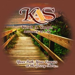 Keith Arlen Singer