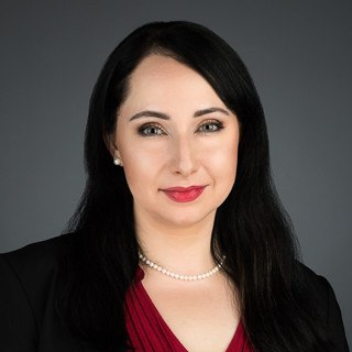 Simona Burshteyn