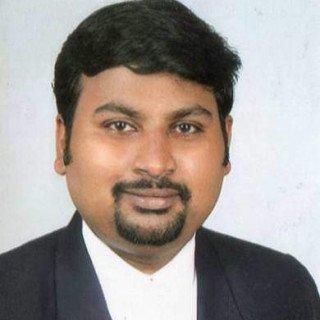 P Krishna Azad