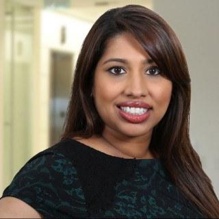 Anjali P. Gillette