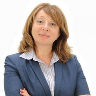 Svetlana Kats