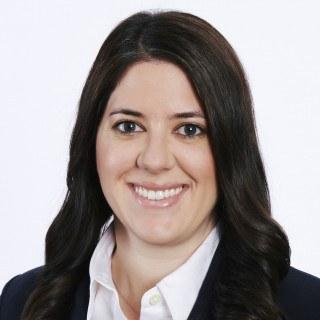 Kristina M. Hohne