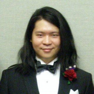 James Jianping Hsui