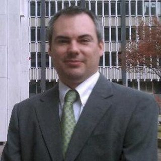 James Robert Ferguson