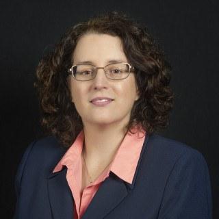 Larissa Waltman