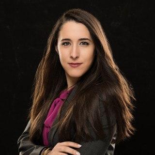 Emily Behzadi