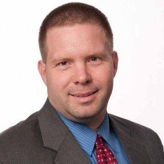 Trent C. Hilding