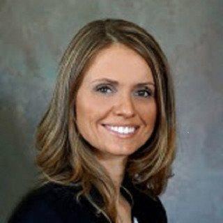 Rachel Dodds