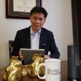 Carlton S Chen