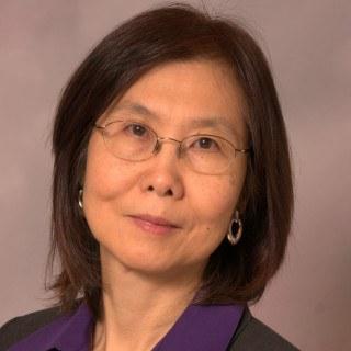 Fu-Mei Chao Jiang
