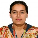 Fahmida Naz Muzaffar