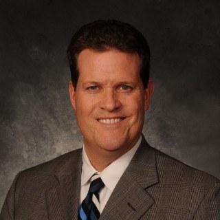 Mark D Vaughn