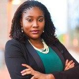 Erica D Baker