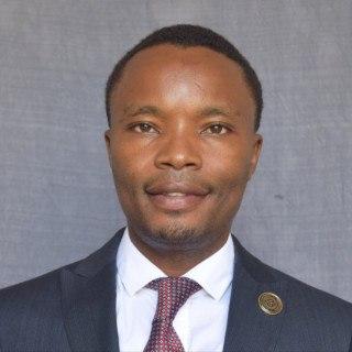 Dennis Nyariki Siriba