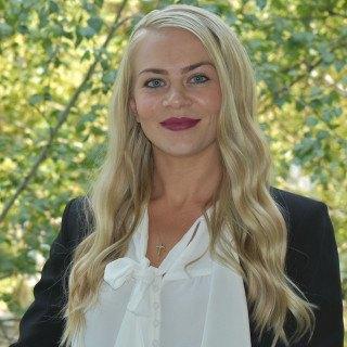 Natalya Kalinovskiy