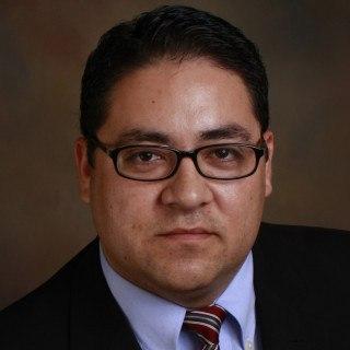 Daniel Elijah Vargas