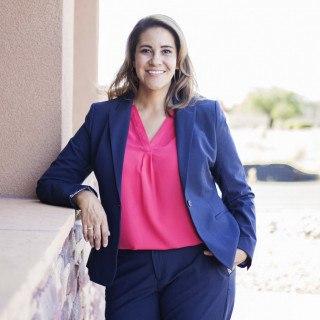 Anita M Sanchez