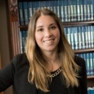 Sarah J. Cafran