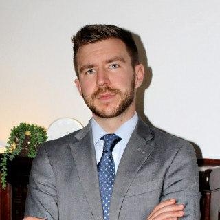Eric M. Schlimgen