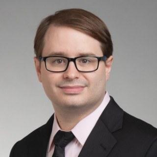 Michael Belair