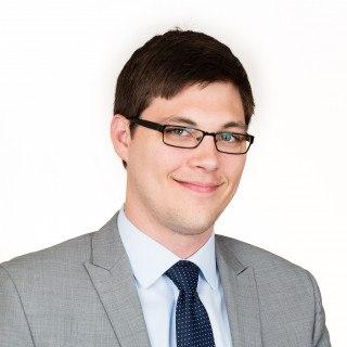 Travis Mahugh