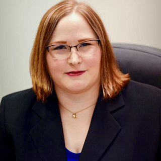 Anne M VanderBroek