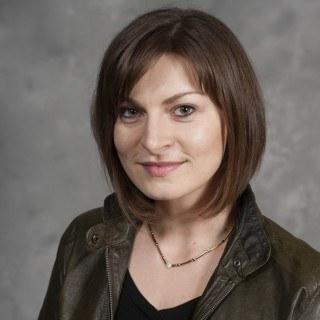 Joanna Fraczek