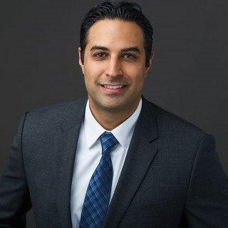 Ramin Hariri