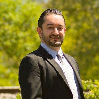 Mahbod Khalilpour