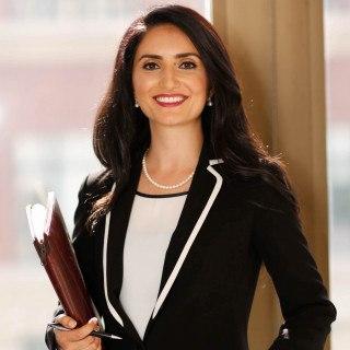 Jasmine Davaloo