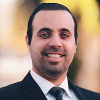 Ronnie Kashri