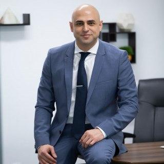 Anton Abramyan